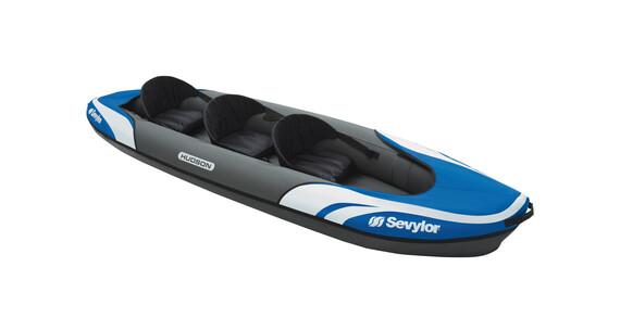 Sevylor Hudson - Kayak y canoa - azul/blanco